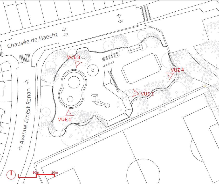 Announcements Skatepark in Schaerbeek Petitions24com